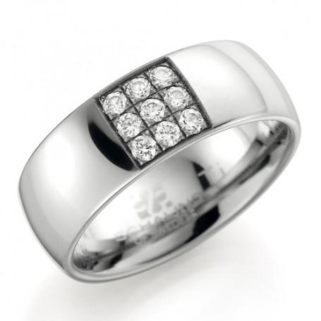 Förlovningsring Vigselring ti3502-7 ti3502-7 Schalins Schalins ringar 1,980.00