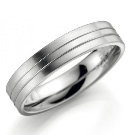 Förlovningsring ti13010-5 ti13010-5  Schalins ringar 1,013.00