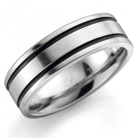 Förlovningsring ti13007-7 ti13007-7  Schalins ringar 1,255.00