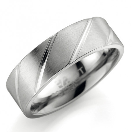 Förlovningsring ti13006-7 ti13006-7 Schalins Schalins ringar 1,328.00