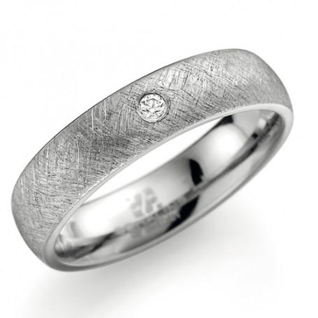 Förlovningsring Vigselring ti3509-5 ti3509-5  Schalins ringar 1,339.00