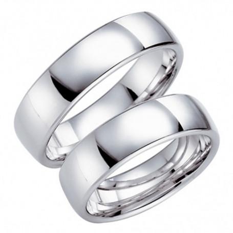 Förlovningsring ti1210-6 ti1210-6 Schalins Schalins ringar 968,00kr