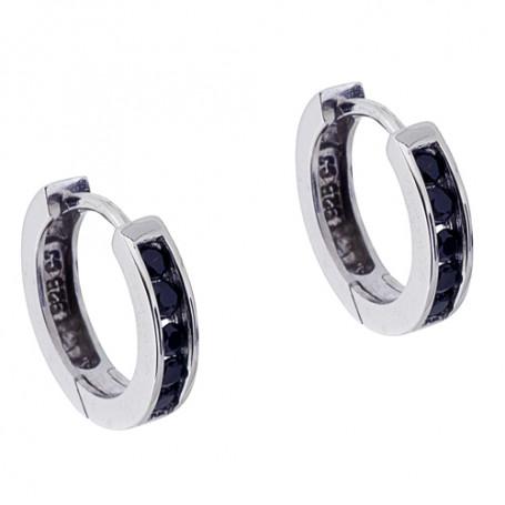 Ebony medium SIC33  Colling Jewellery 599,00kr