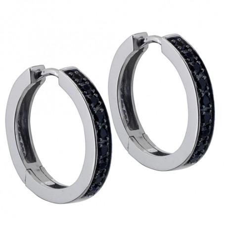 Joy black ear SIC35  Colling Jewellery 799,00kr
