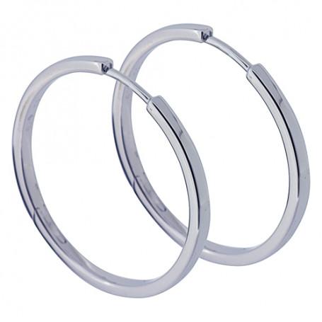 Silver earring SIC49  Colling Jewellery 599,00kr