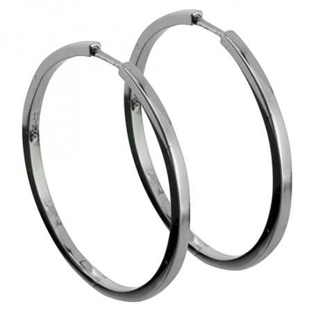 Silver earring SIC50  Colling Jewellery 690,00kr