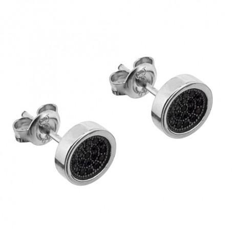 Horizon black ear SIC57  Colling Jewellery 895,00kr