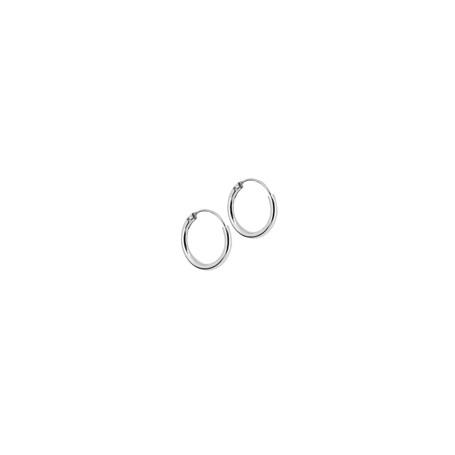 Ringar örhängen silver 1-22-0013  Hem 94,00kr