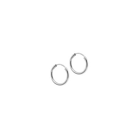 Ringar örhängen silver 1-22-0014  Hem 139,00kr