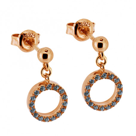 Shimmer rosé SIC81  Colling Jewellery 1,095.00