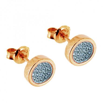 Coin ear rosé SIC82  Colling Jewellery 995,00kr