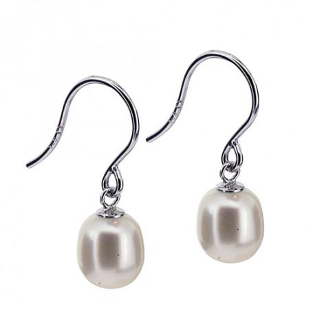 Pearl ear SIC85  Colling Jewellery 399,00kr