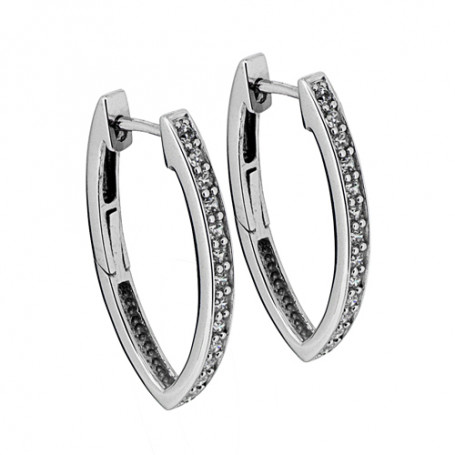 Fire white SIC135  Colling Jewellery 899,00kr