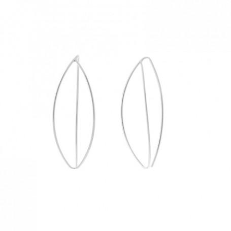 Drakenberg Sjölin Together Small earrings TOR-E2S000S Drakenberg Sjölin Hem 990,00kr