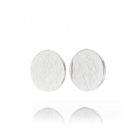 Simplicity örhängen S53 Gynning Jewellery Hem 690,00kr