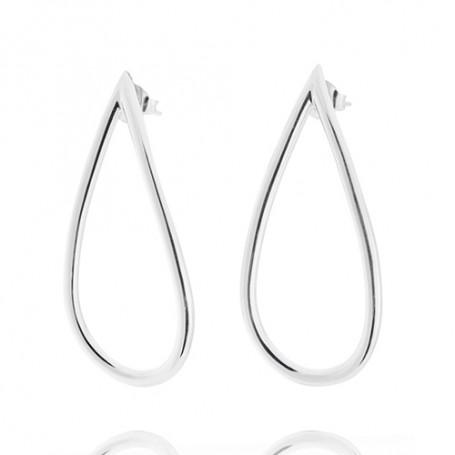 Mira örhängen stora S55 Gynning Jewellery Hem 1,290.00