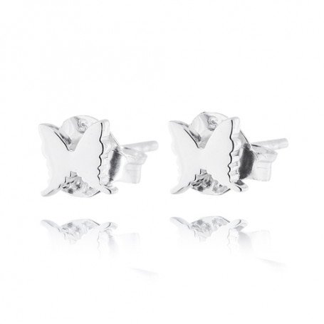 Petite Papillon örhängen S109 Gynning Jewellery Hem 390,00kr
