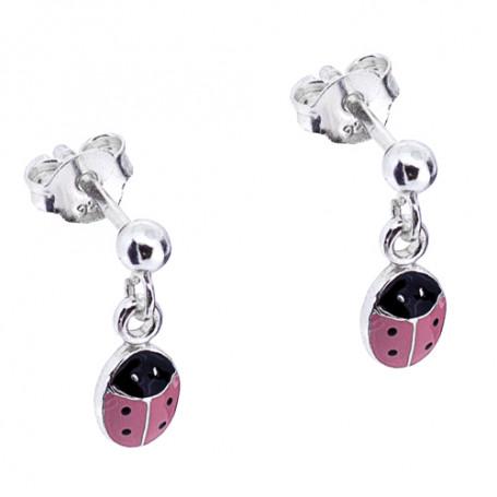 Rosa nyckelpigor 1-20-0064  Hem 199,00kr