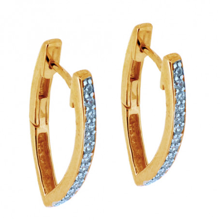 Fire white rose SIC102  Colling Jewellery 1,095.00