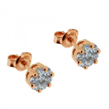 Carma ear rosé SIC163  Colling Jewellery 795,00kr