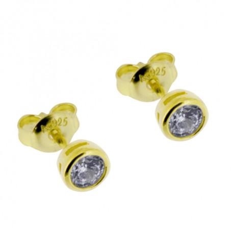 Simply ear gold small SIC164  Hem 299,00kr