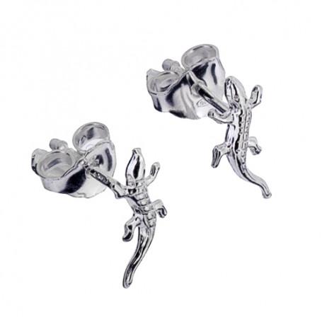 Ödlor silverörhängen 1-20-0102  Hem 99,00kr