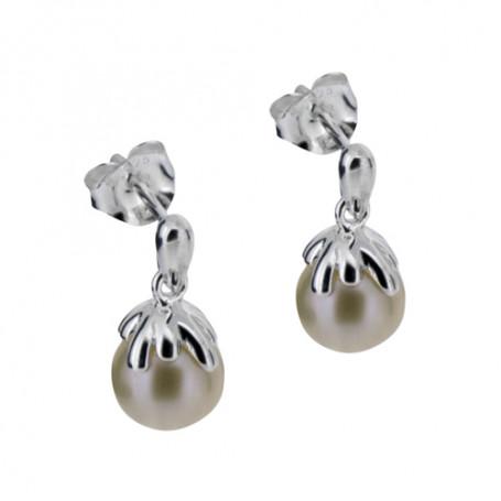 Örhängen pärlor 1-20-0123  Hem 699,00kr
