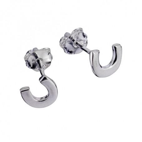 Silverörhängen hästskor 1-20-0113  Hem 149,00kr