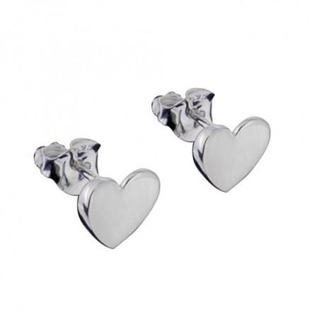 Hjärtan örhängen 1-20-0110  Hem 299,00kr