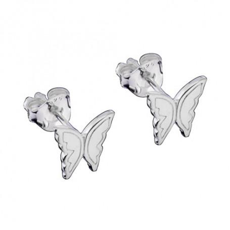 Fjärilar örhängen 1-20-0111  Hem 495,00kr