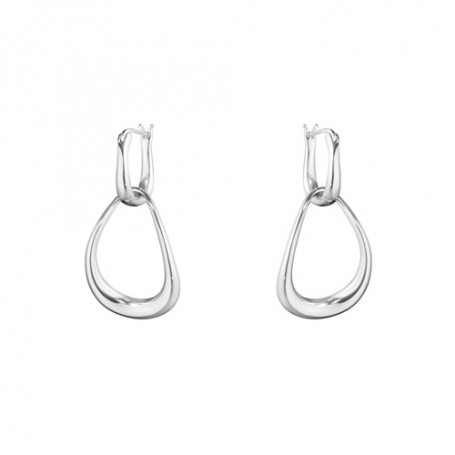 Georg Jensen Offspring earring 10012754 Georg Jensen Hem 2,900.00