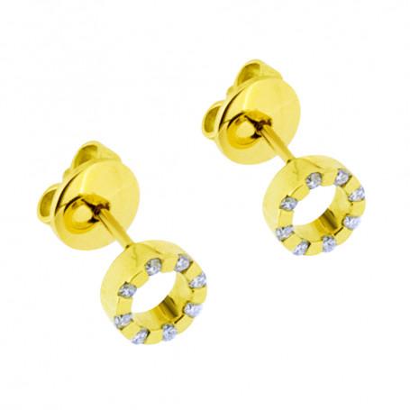Örhängen diamanter 5-20-0034  Hem 7,995.00