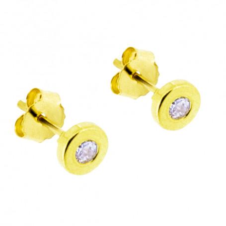Örhängen guld 5-20-0040  Hem 1,195.00