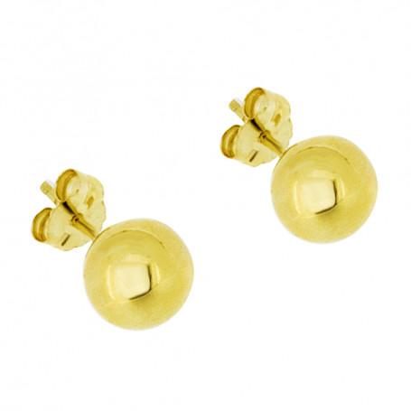 Kulor guldörhängen 7 mm 5-20-0045  Hem 1,395.00