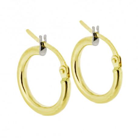 Guldörhängen ringar 5-20-0056  Hem 1,250.00