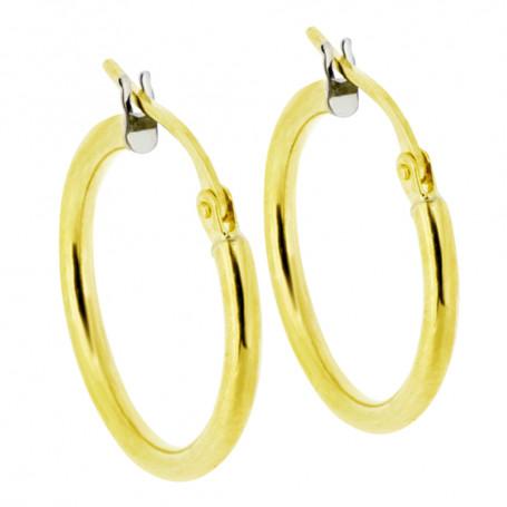 Guldörhängen ringar 5-20-0057  Hem 1,650.00