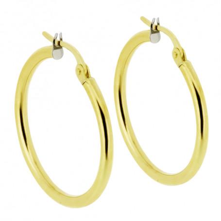 Guldörhängen ringar 5-20-0058  Hem 1,995.00