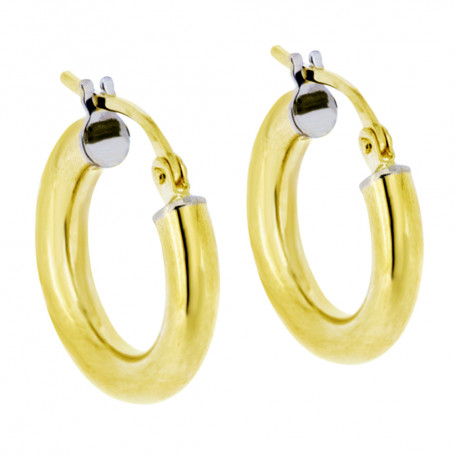 Guldörhängen ringar 5-20-0062  Hem 1,995.00