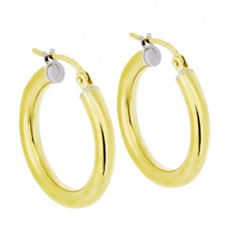 Guldörhängen ringar 5-20-0063  Hem 2,695.00