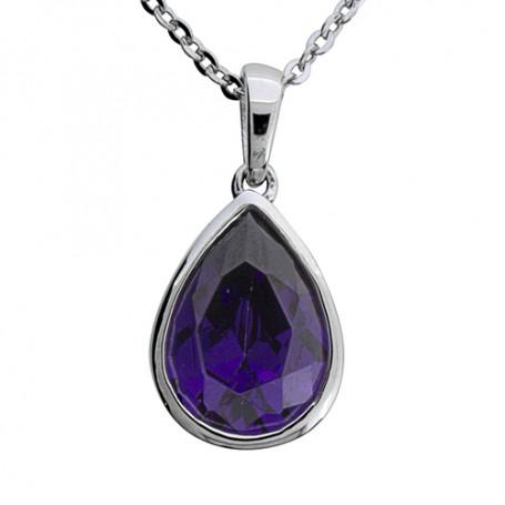 Purple Rain SIC4  Halsband 36cm till 50cm 599,00kr