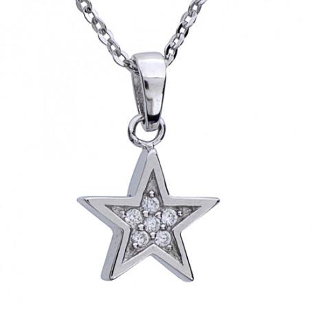 Twinkle Star SIC9  Halsband 36cm till 50cm 399,00kr