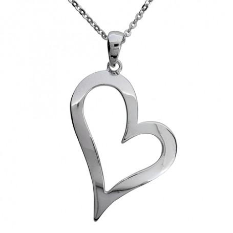 Open Heart SIC11  Halsband 36cm till 50cm 599,00kr