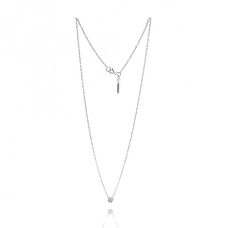 Diamond Sky Single Necklace DSY-N1M421S Drakenberg Sjölin Hem 2,990.00