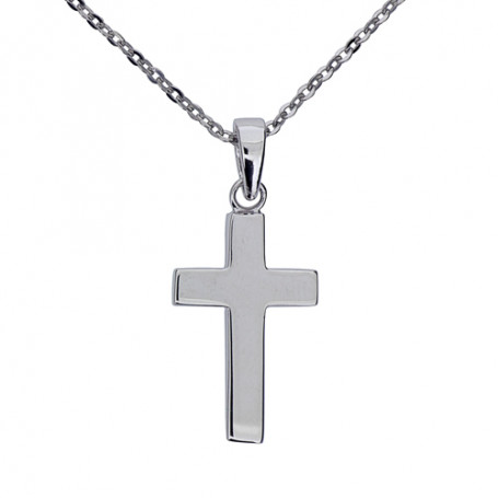 Simple cross SIC86  Halsband 36cm till 50cm 349,00 kr