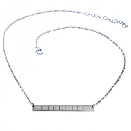 Halsband gravyr ingår 1-10-0094-1  Övriga smycken 799,00kr