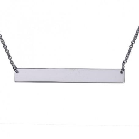 Halsband med bricka 1-10-0094  Hem 799,00kr