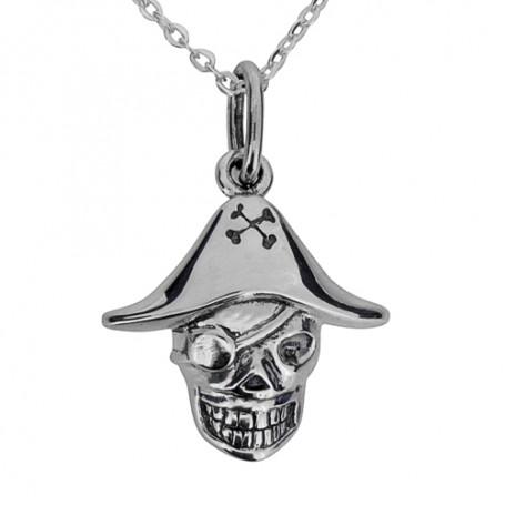Piratsmycke 1-10-0103  Halsband 36cm till 50cm 369,00kr