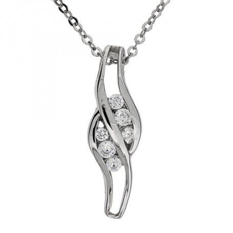 Halsband 1-10-0127  Halsband 36cm till 50cm 795,00kr