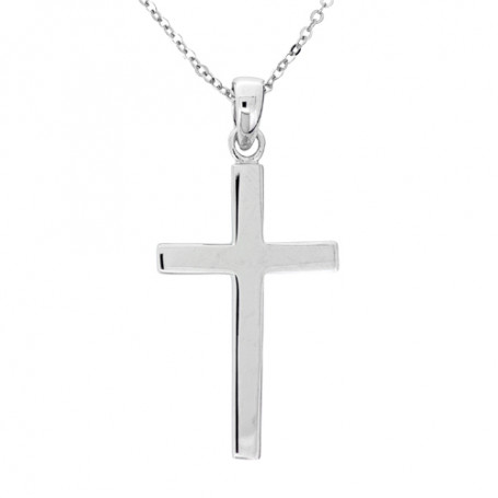 Halsband kors 1-10-0132  Halsband 36cm till 50cm 795,00kr