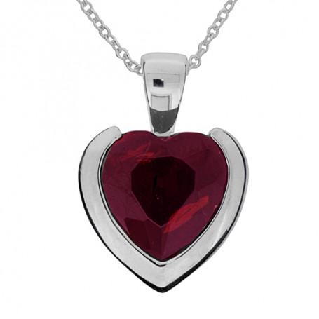 Red heart 1-10-0145  Halsband 36cm till 50cm 795,00kr